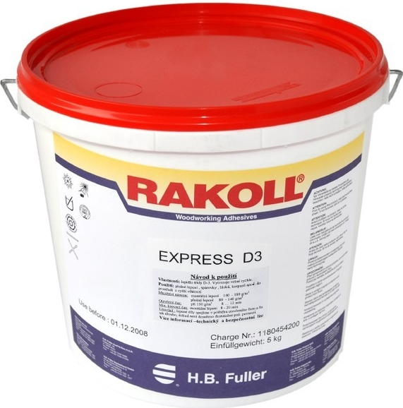 Rakoll Express D3 - 5kg